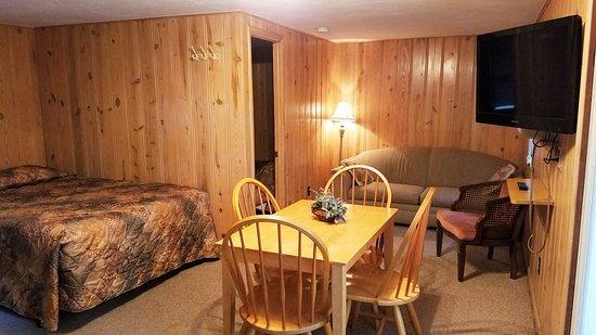 Reeds Spring, MO: 1 Bedroom Cottage