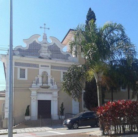São Carlos Borromeu Church