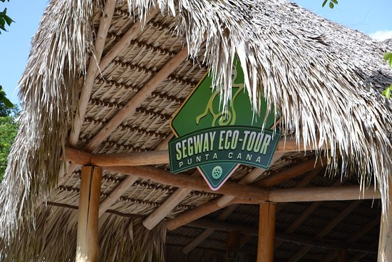 Puntacana Ecotours: The station
