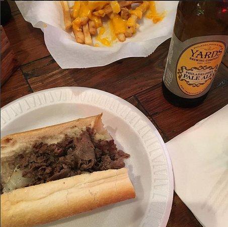 Pandora's Lunchbox - Picture of City Food Tours Philadelphia ...