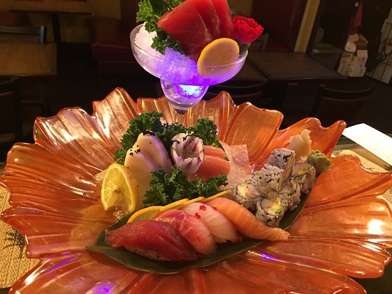 Hanover, PA: Full Moon Japanese Restaurant