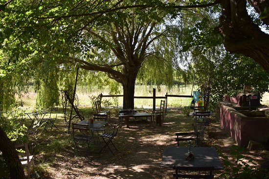 Roquebrune-sur-Argens, Frankrijk: a coté du jardin, petit havre de paix