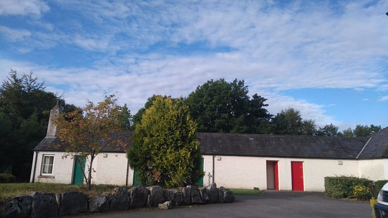 Tir Navar Hostel at FSC Derrygonnelly