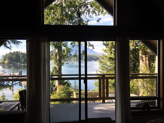 Tofino Inlet Cottages: photo0.jpg