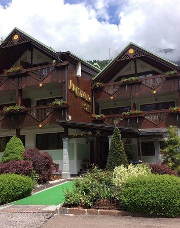 Kristiania Leading Nature & Wellness Resort Image