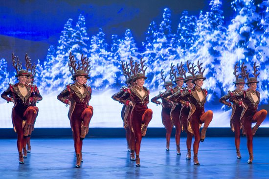 Christmas Spectacular Starring the Radio City Rockettes (New York City): Top Tips Before You Go (with Photos) UPDATED December 2018 - TripAdvisor