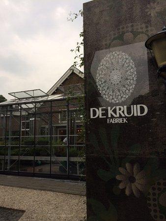 Amstelveen, Pays-Bas : De nieuwe naam