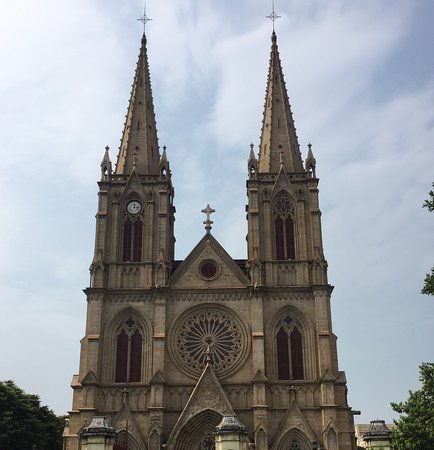 Sacred Heart Cathedral : photo0.jpg