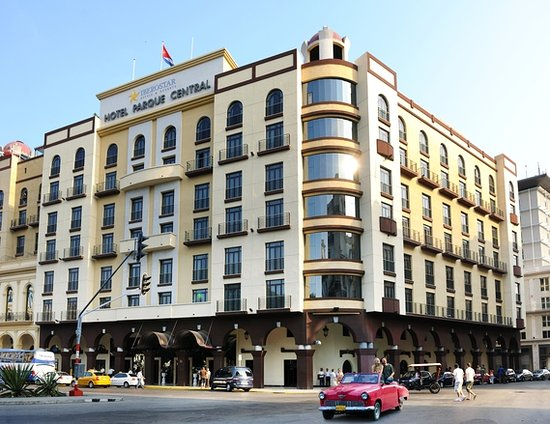 Photo of Hotel Iberostar Parque Central at Neptuno, Esquina Prado Y Zulueta, Havana 10100, Cuba