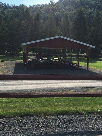 Catawissa, Pensilvanya: J & D Campground