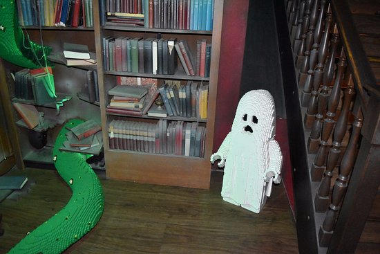 Haunted House Inside Images Galleries