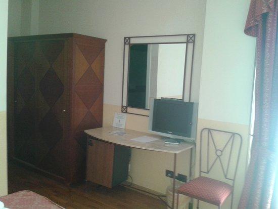 Hotel Semifonte: 230
