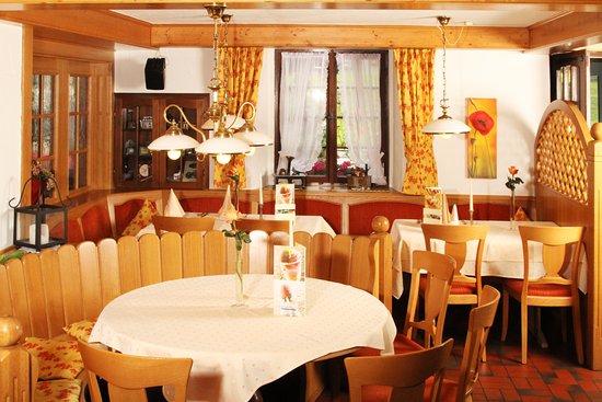 Schenkenzell, Γερμανία: Restaurant