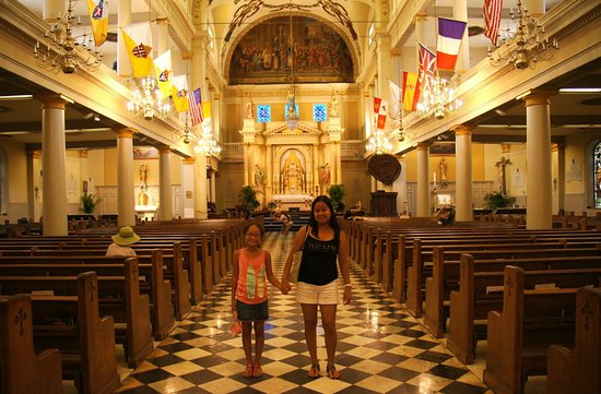 St. Louis Cathedral: photo1.jpg