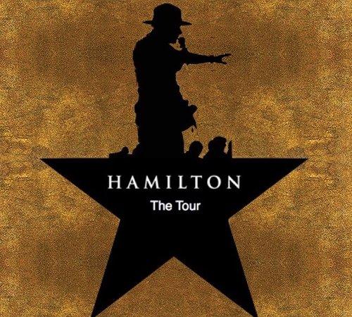 Hamilton The Tour