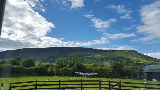 Glenariff, UK: GlenHaven Holiday Accommodation