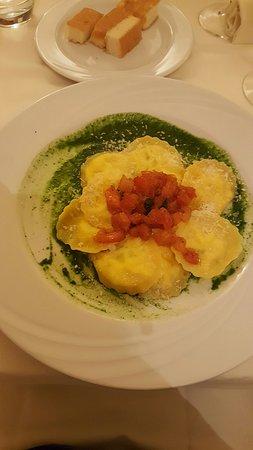 Ortezzano, Italia: Super lekkere gerechten!