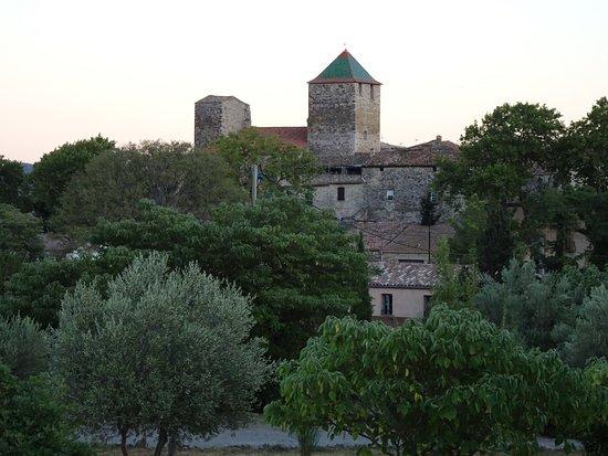 Saint-Jean-de-Fos صورة فوتوغرافية