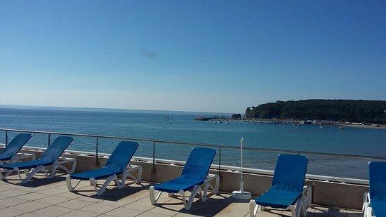 20160815 102753 photo de pierre vacances - Residence de vacances cotiere coronado ...