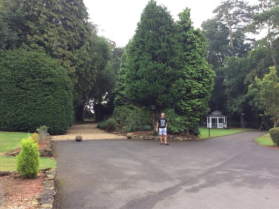 Chapel Brampton, UK: Would Return,
