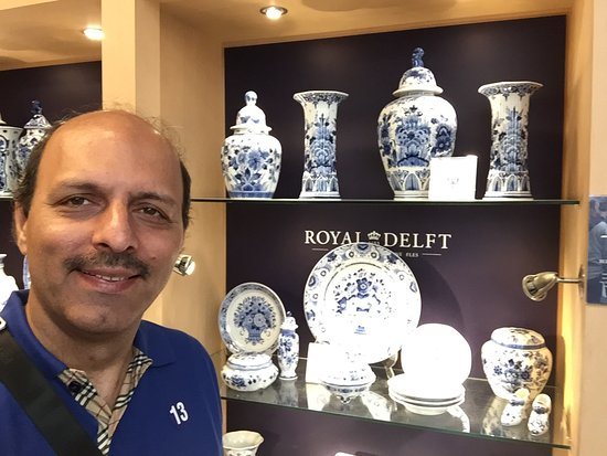 Royal Delft Experience