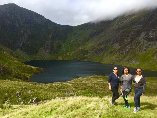 Tal-y-llyn, UK: Such a stunning place!