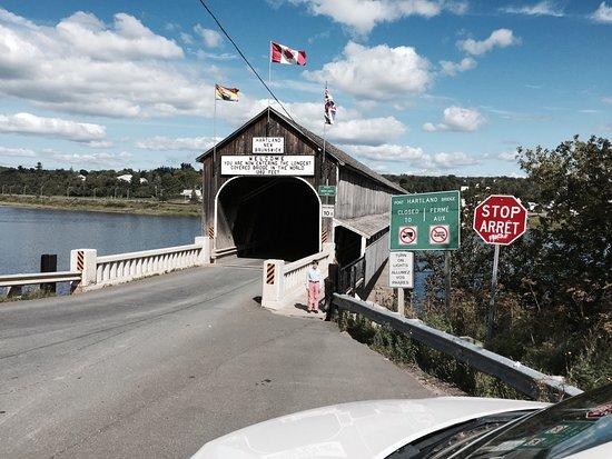 Hartland, Canada: photo1.jpg