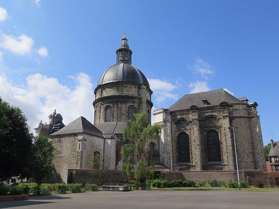 Eglise Sainte-Marie Madeleine