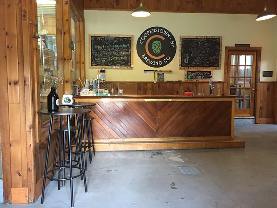 Cooperstown Brewing Company: photo0.jpg