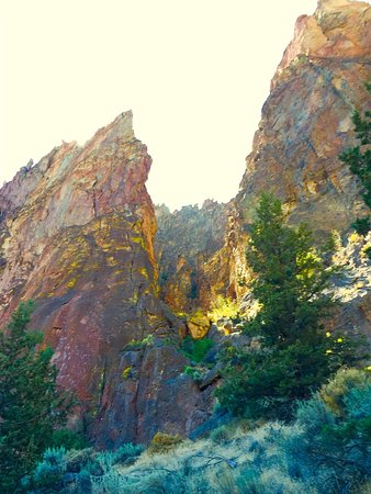 Smith Rock State Park: photo1.jpg