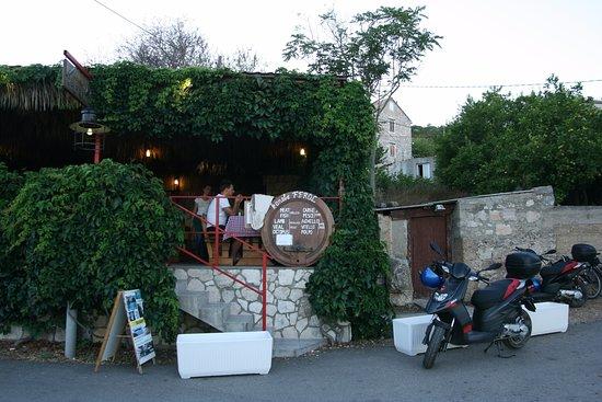 中克羅埃西亞區照片