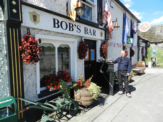 ‪Bobs Bar Durrow‬