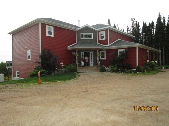 Deer Lake, Canadá: The Beautiful Large New Home