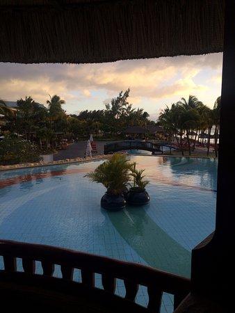 Le Meridien Ile Maurice Photo