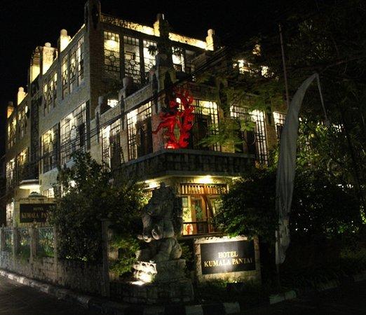 Zdjęcie Hotel Kumala Pantai