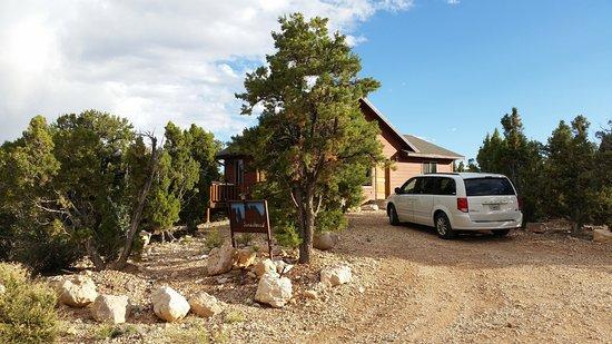 Stone Canyon Inn: Sandalwood