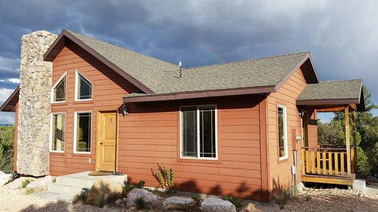 Stone Canyon Inn: Sandalwood juillet 2015