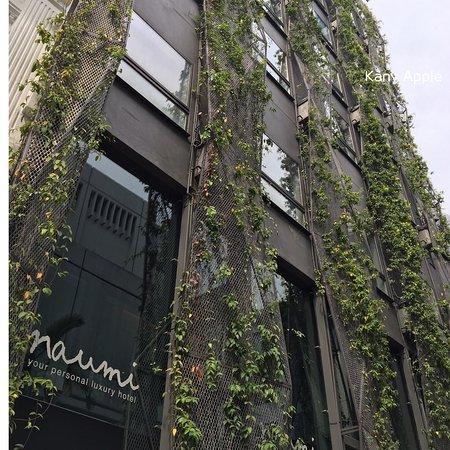 Naumi Hotel: photo0.jpg