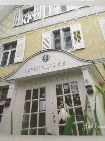 Hotel Ermatingerhof: photo0.jpg