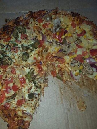 Image Domino's Pizza in London