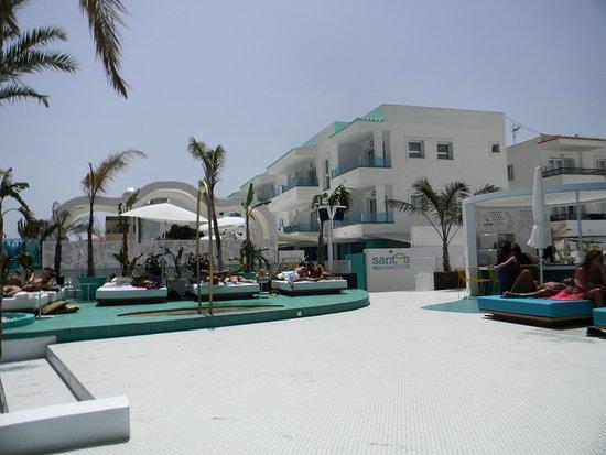 Dorado ibiza suites updated 2017 hotel reviews price - El limonero ibiza ...
