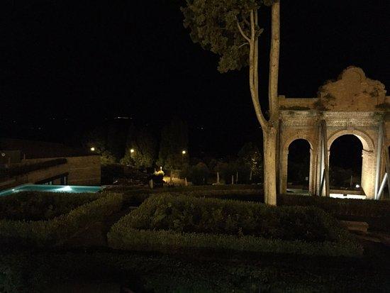 San Casciano dei Bagni Bild