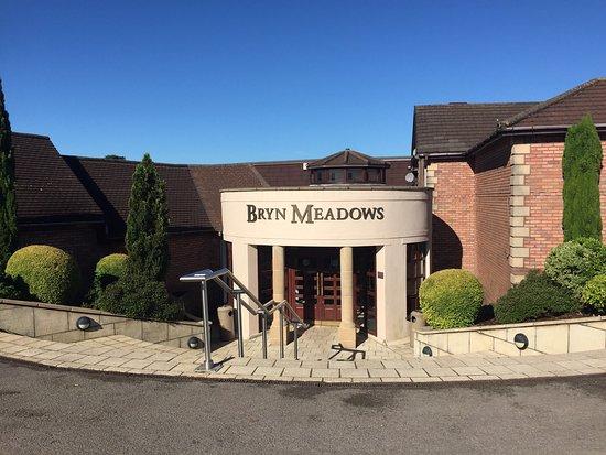 Bryn Meadows Golf Hotel And Spa