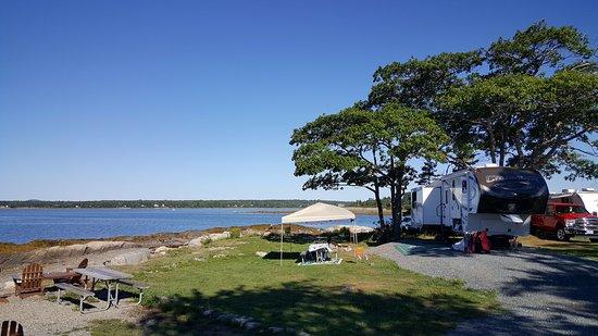 Bar Harbor Campground KOA張圖片
