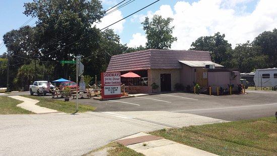 Port Orange, FL: On the right traveling South on Nova Road from Daytona Beach