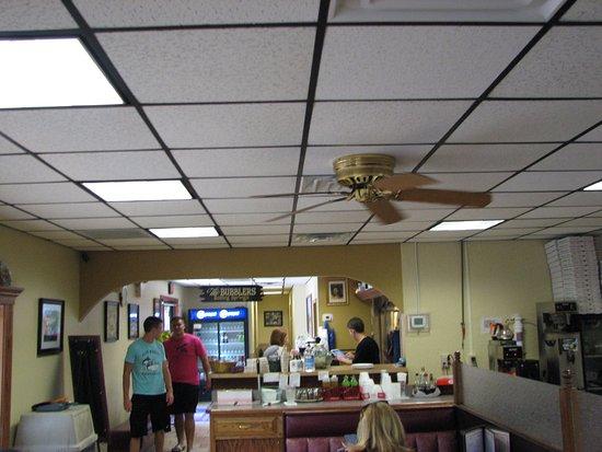 Boiling Springs, PA: Inside