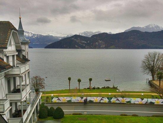 Weggis, Switzerland: photo1.jpg