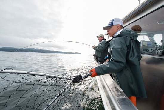 Sitka, AK: Alaska Fishing Guides