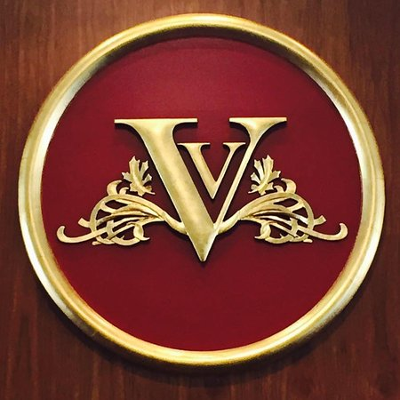 Santa Ynez, CA: Vincent Vineyards Logo