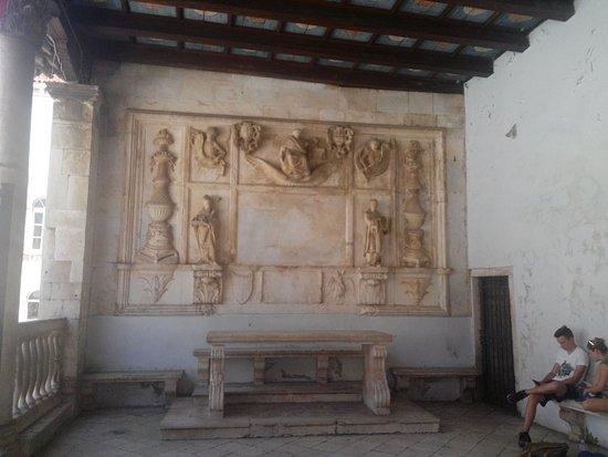 Weltkulturerbestätte Trogir: Narodna Glazba